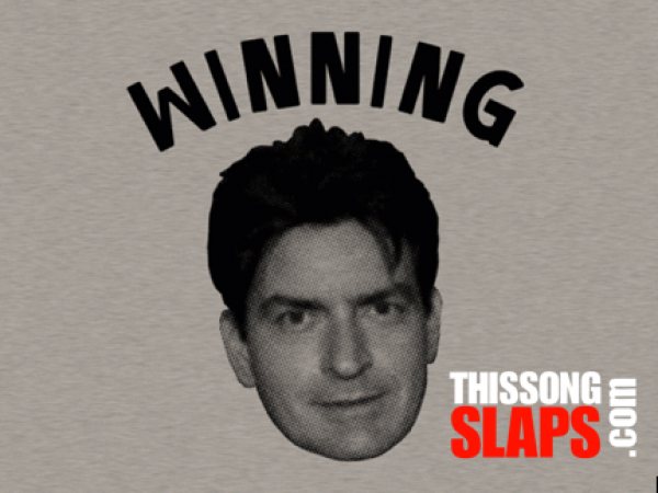 charlie sheen winning picture. Charlie+sheen+winning+
